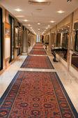 Ciragan Palace History Gallery — Stock Photo