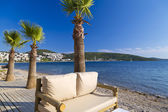 View of Bodrum — Stock Photo