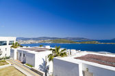 Vue sur bodrum — Photo