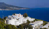View of Bodrum — Stockfoto