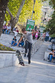 Skater Boy — Stock Photo