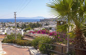 Bodrum, Turkey — Stockfoto