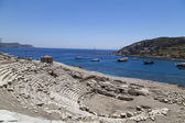 Knidos, Turkey — Stock Photo