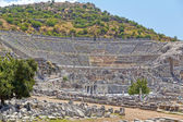 Ancient City of Ephesus — Stok fotoğraf