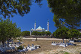 Ortakent Mosque, Bodrum — Stock Photo