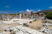 Efes (Ephesus), Turkey — Stockfoto