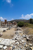 Ancient City of Ephesus, Izmir, Turkey — Foto de Stock