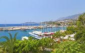Kas, Antalya, Turkey — Stock Photo