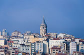 Istanbul, turecko — Stock fotografie