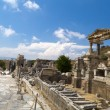 Ancient City of Ephesus, Izmir, Turkey — Stock Photo #51165661