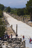 Efes (Ephesus), Turkey — Foto Stock