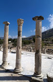 Ancient City of Ephesus, Izmir, Turkey — ストック写真