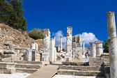 Ancient City of Ephesus, Izmir, Turkey — Photo