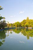 Izmir Kulturpark — Stock Photo