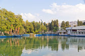 Izmir Kulturpark — Stock Photo