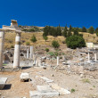 Ancient City of Ephesus, Izmir, Turkey — Stock Photo #51175177