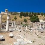 Ancient City of Ephesus, Izmir, Turkey — Stock Photo #51175177