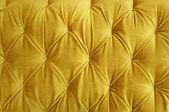 Tufted velvet background — Stock Photo