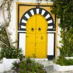 Tunisian Architecture — Stock Photo #5990259