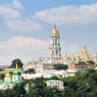Kiev Pechersk Lavra in Kiev, - Stock Photo