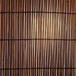 Bamboo plank mat — Stock Photo #12428578