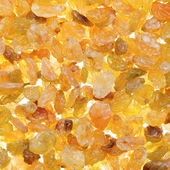 Background from sultana raisins close up — Stock Photo