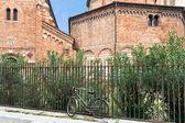 Santo Stefano — Zdjęcie stockowe