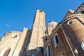 墙壁和塔大教堂 di 马略卡岛帕尔马 — 图库照片