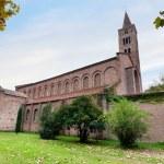 Постер, плакат: Basilica San Giovanni Evangelista in Ravenna