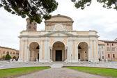 Kathedrale in ravenna, italien — Stockfoto