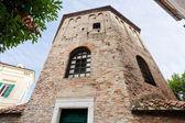 Baptistery of Neon in Ravenna, Italy — Stock Photo
