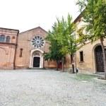 Basilica of San Domenico, Bologna, Italy — Stock Photo