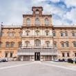 Military Academy of Modena, — Stock Photo