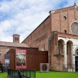 Stock Photo: Civic Museum in Padua, Italy