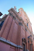 Saint Peter Cathedral in Bologna — Stockfoto