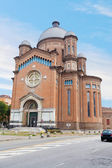 Tempio Monumentale in Modena, Italy — Stock Photo