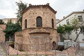 ラベンナ、イタリアでアリウス礼拝堂 — ストック写真