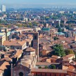 Royalty-Free Stock Photo: Panoramic view of Bologna