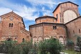 Santo Stefano — Стоковое фото