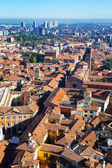 Panorama of Bologna — Stock Photo