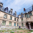 Musee de Cluny in Paris - Stock Photo