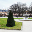 Place Des Vosges in Paris — Stock Photo #22983588