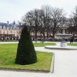 Stock Photo: Place Des Vosges in Paris
