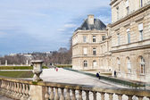 Luxembourg Palace in Paris — Stock Photo