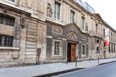 The Carnavalet Museum in Paris — Stock Photo