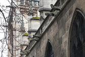 église de saint-merri à paris — Photo
