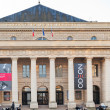 Odeon-Theatre de l'Europe in Paris - Stock Photo