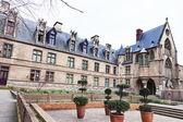 Cluny Museum in Paris — Stock Photo