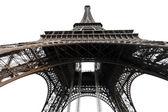Eiffel tower in Paris — Stock Photo