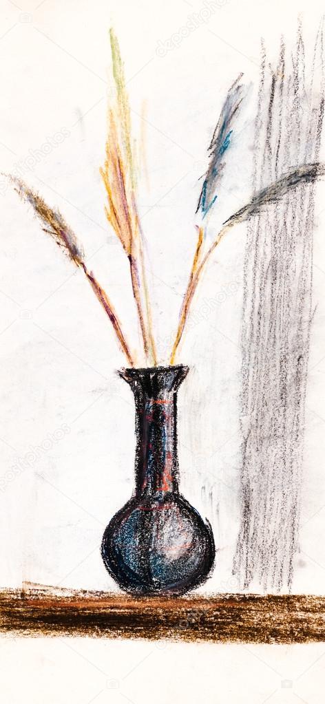 Pinterest Still Life Drawing Childs Drawing Still Life